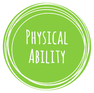 Physical Ability Device